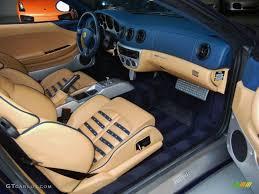 Ferrari 360 Interior 2002 Ferrari 360 Modena F1 Interior Photo 68596901 Gtcarlot Com