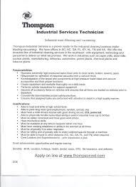 Dsp Job Description For Resume Job Description For Resume Contegri Com