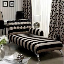 Living Room Furniture Chaise Lounge Modern Chaise Lounge Chairs Recamier For Chic Room Decor In