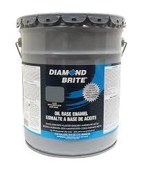amazon com diamond brite paint 31150 5 gallon oil base all