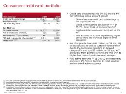 Wells Fargo Commercial Card Expense Reporting Login by Wells Fargo U0026 Co 2017 Q3 Results Earnings Call Slides Wells