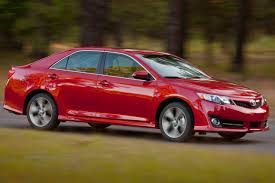 used 2013 toyota camry sedan pricing for sale edmunds