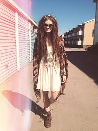 hippie headbands a hippie fashion trend this is like a punk rock hippie and i u0027m in love with it my style