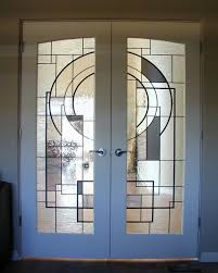 stained glass door windows custom made doors interior doors custommade com