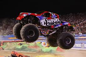 nitro circus monster trucks nitro circus