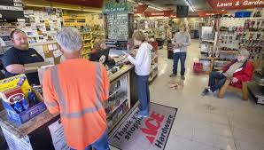 ace hardware annual report browns point ace hardware closing after 24 years the news tribune
