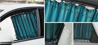 blinds car curtains 3pair set side rear windows car sunshade car