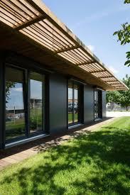 extension maison contemporaine les 25 meilleures idées de la catégorie maisons à ossature bois