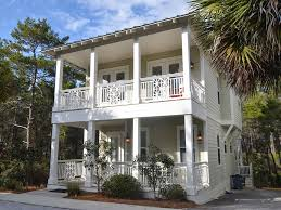 Southern Style Homes by Gorgeous Southern Style Beach House Vrbo