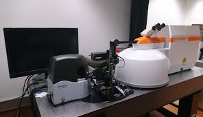 renishaw raman invia reflex vibrational spectroscopy the