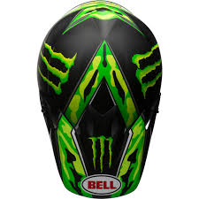 monster motocross helmets bell mx 9 mips monster pro circuit replica motocross helmet mx off