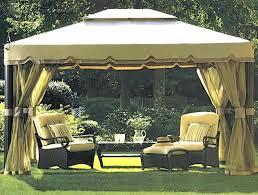 Home Depot Patio Gazebo Gazebo Design Astonishing Backyard Canopy Home Depot With Regard