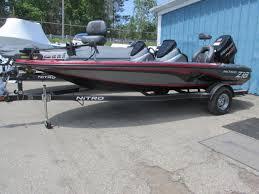 2017 new nitro z18 bass boat for sale 28 995 lansing mi