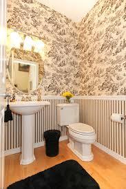 Smallest Powder Room - 38 cozy small bathrooms interiorcharm