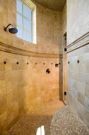 custom walk in showers walk in showers a luxury custom home builder talks the details
