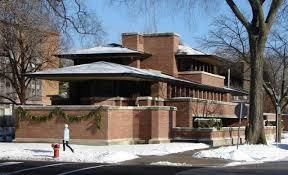 prairie style house prairie school style designing buildings wiki