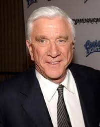 famous older actors famous old actors comedy actor leslie nielson beautiful people