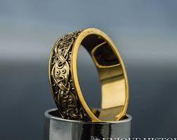 ornament ring etsy