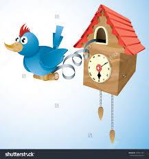 Kukuclock Cuckoo Clock Clipart U2013 101 Clip Art