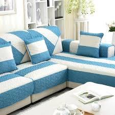 How To Make Slipcover For Sectional Sofa Slipcovered Sectional Sectional Sofas Slipcover Sectional Sofa