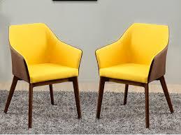 fauteuil deco chambre chaise chambre fauteuil bois et cuir design und chaise design pour