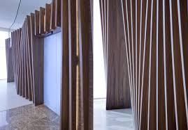 beautiful plans modern living room divider design for hall