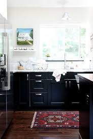 Black Kitchen Wall Cabinets Black Kitchen Base Cabinets House Furniture Ideas