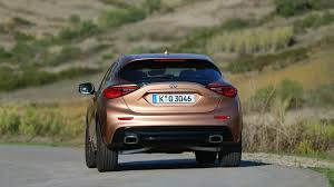 infinity car infiniti q30 2 2d premium 2016 review by car magazine