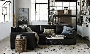 modern industrial living room industrial modern living room