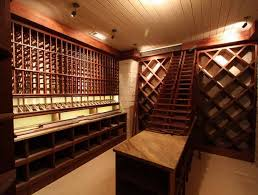 basement wine cellar ideas custom wine cellars popular ideas best
