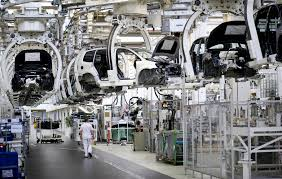 volkswagen germany factory german industry orders rise more than expected in november