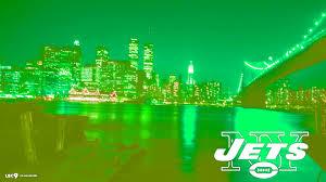 Hd New York City Wallpaper Wallpapersafari by New York Jets Wallpapers