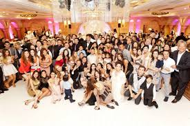 Party Venues In Los Angeles Largest Event U0026 Wedding Venue In N Hollywood Ca Le Foyer Ballroom