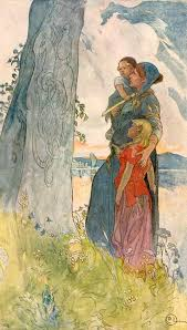 made in sweden the of carl larsson part 1