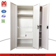 changing room bedroom steel locker india fancy flower painting