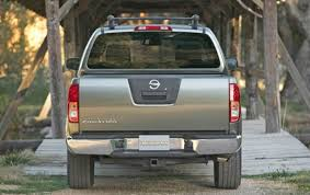 nissan frontier xe 2008 2005 nissan frontier information and photos zombiedrive
