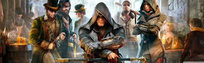 assassins creed syndicate video game wallpapers assassin u0027s creed syndicate 4k hd desktop wallpaper for u2022 wide