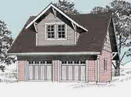 Dormers Roof Amazon Com Garage Plans Craftsman Style Framed Roof Dormer With
