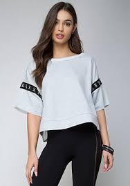 bebe blouses tops shirts cold shoulder more bebe