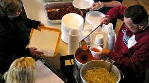 Soup Kitchen Volunteer Nj by Hurricane Sandy Morristown Soup Kitchen Needs Water