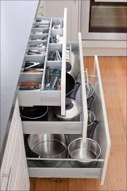 kitchen pull out cabinet drawers inside cabinet drawers roll out