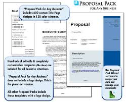 27 best proposal templates goals and objectives images on
