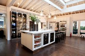 proud sponsor of the house beautiful kitchen of the year circa
