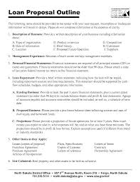 Letter Of Intent For Purchase Of Real Property 28 small business loan proposal template small business plan