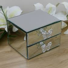 Personalised Jewelry Box Personalised Christmas Gifts For Her