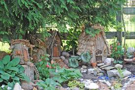 beautiful fairy houses for your garden 30 your home design