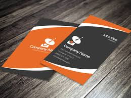 50 new and absolutely free business card templates psd designbeep