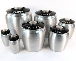 kitchen canisters black gallery for gt white canister set pin