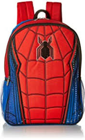amazon spiderman
