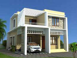 modern contemporary floor plans contemporary house in kerala style modern plans with photos free